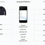 Levi Google Jacquard Jacket