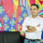 Manish Aggarwal, Vice President, Marketing Communications, Smart Electronics Business