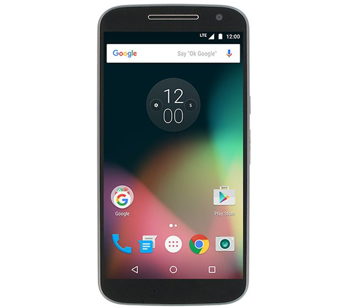 Moto G (4th Gen) surfaces in press image and benchmark, passes through FCC