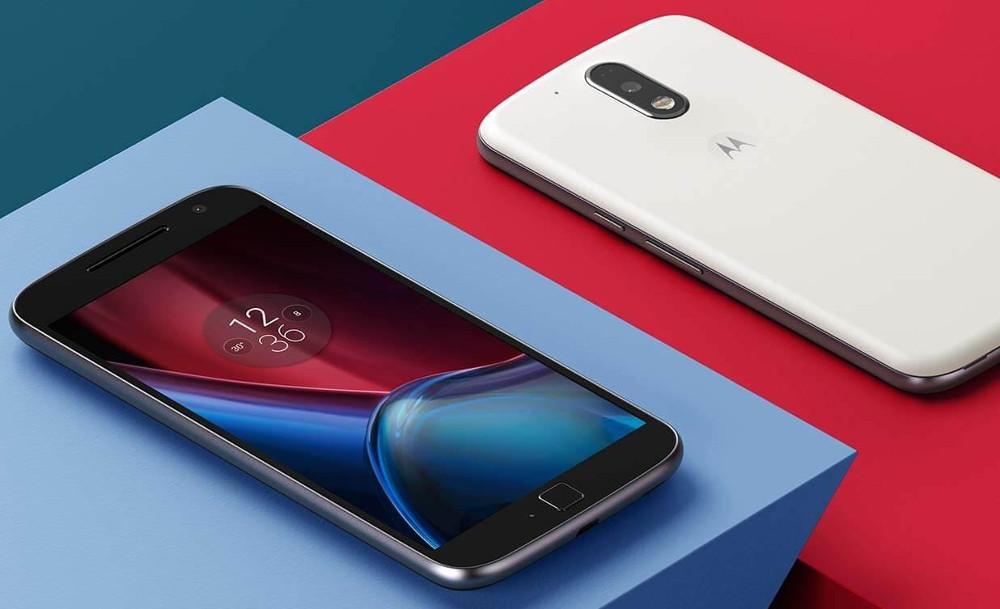 Image result for Motorola Moto G4 Plus - Rs. 13499.