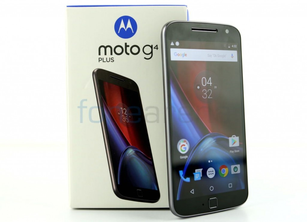 Risultati immagini per Moto G4 Plus