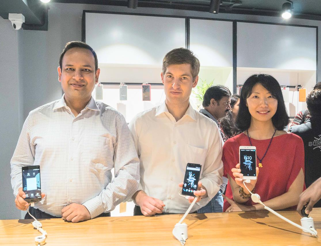 OnePlus India inaugurates first Exclusive Service Center in Bangalore, 5 more coming