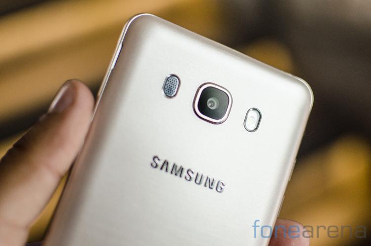 Samsung J5 -8