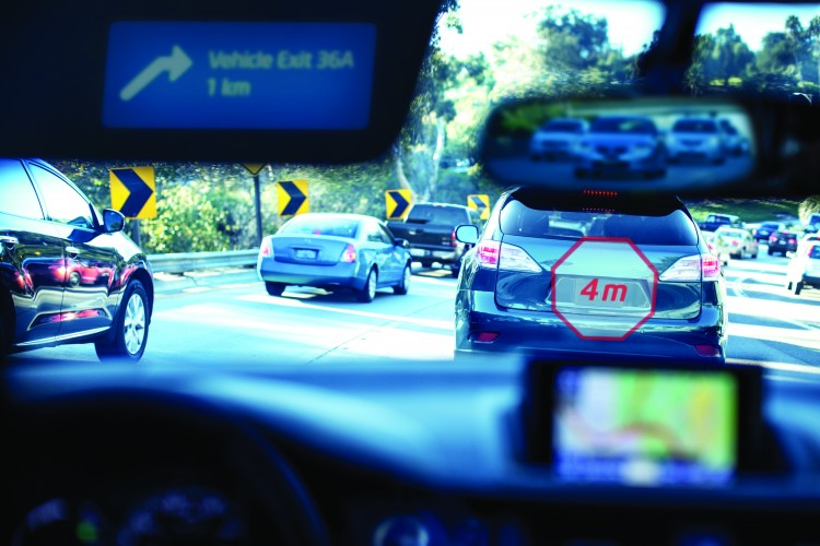 Intel acquires Itseez, looks to improve in-car navigation and IoT