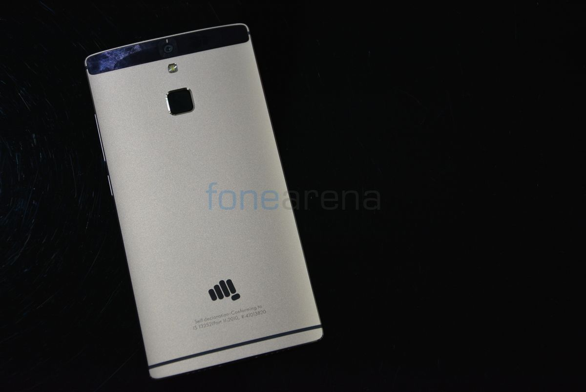 Micromax Canvas 6 Hands On Impressions