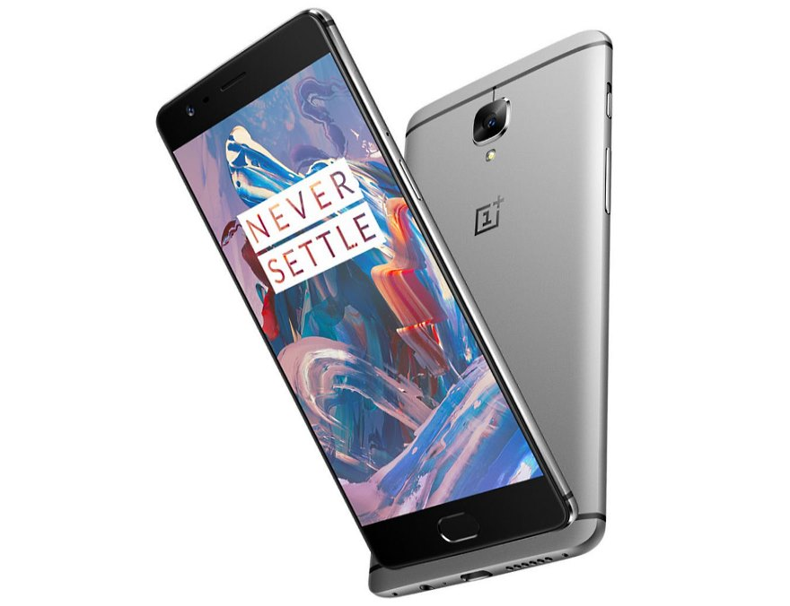 OnePlus 3 flash sale scheduled before official launch, can buy 1000 units on June 6 in China
