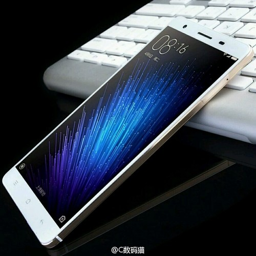 Чехол Xiaomi Mi MAX 2 Zibelino Ultra Thin Case White ZUTC-XMI-MAX2-WHT