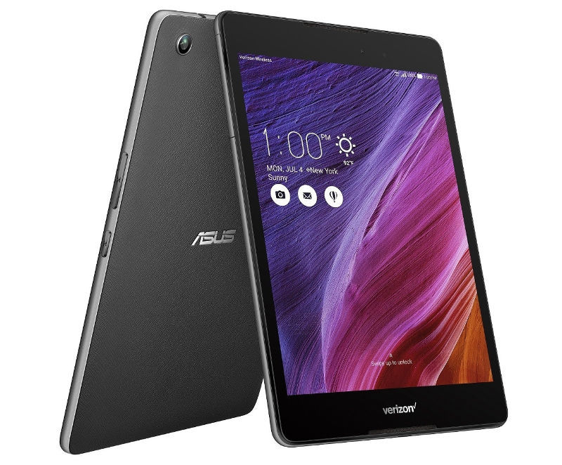 asus zenpad z8 with 7 9 inch display snapdragon 650 4g