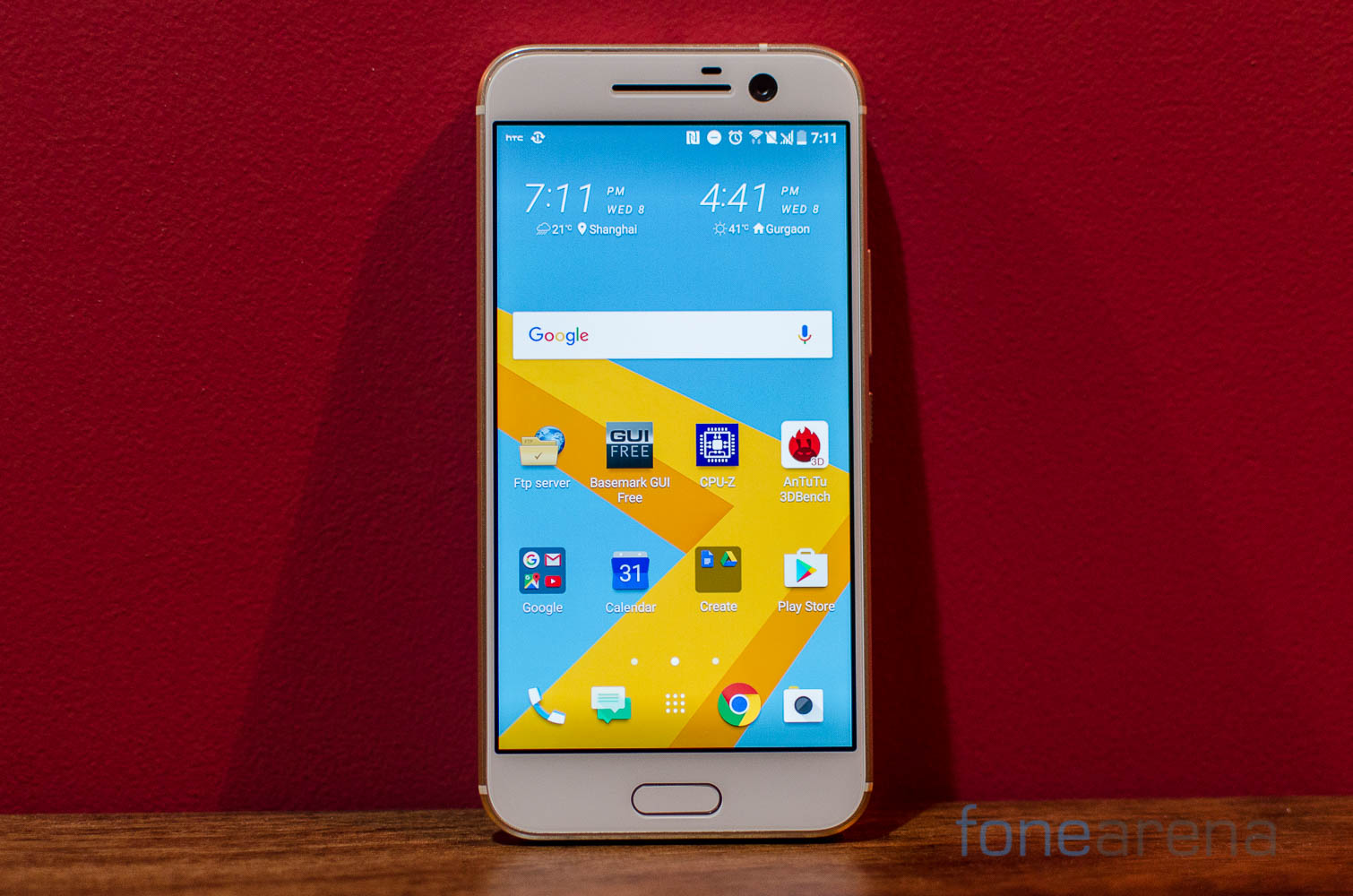 HTC 10 Review: One For The Old Times