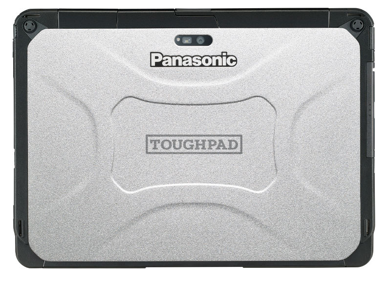 Panasonic Toughpad FZ-A2
