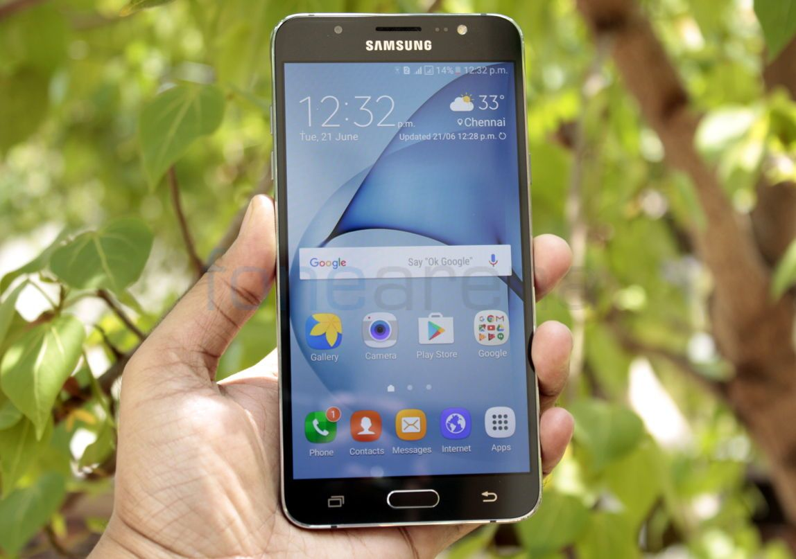 samsung galaxy j7 2016 review. Black Bedroom Furniture Sets. Home Design Ideas