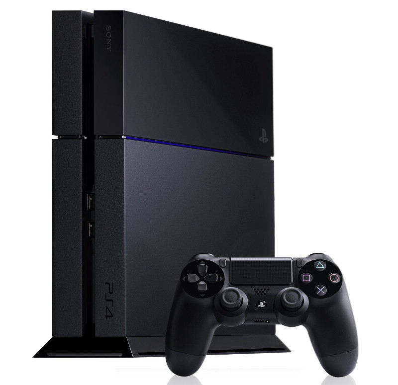 Sony playstation 4 дата выхода - 2d9f