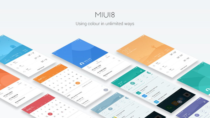 How to Install MIUI 8 on Xiaomi Redmi Note 3, Mi 4i, Mi 5,Mi 4, Mi Max, Redmi 2