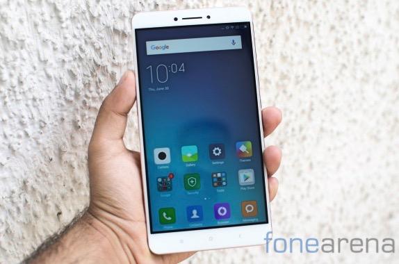 Xiaomi Mi Max Review - 29
