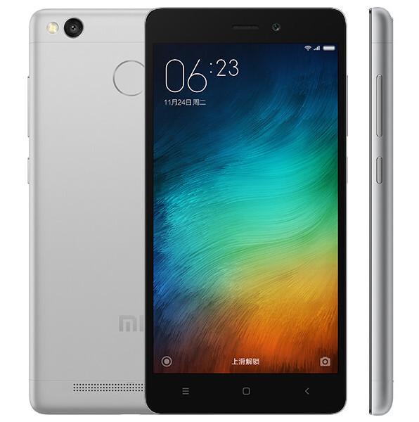 Xiaomi redmi 3s сброс к заводским настройкам - 7