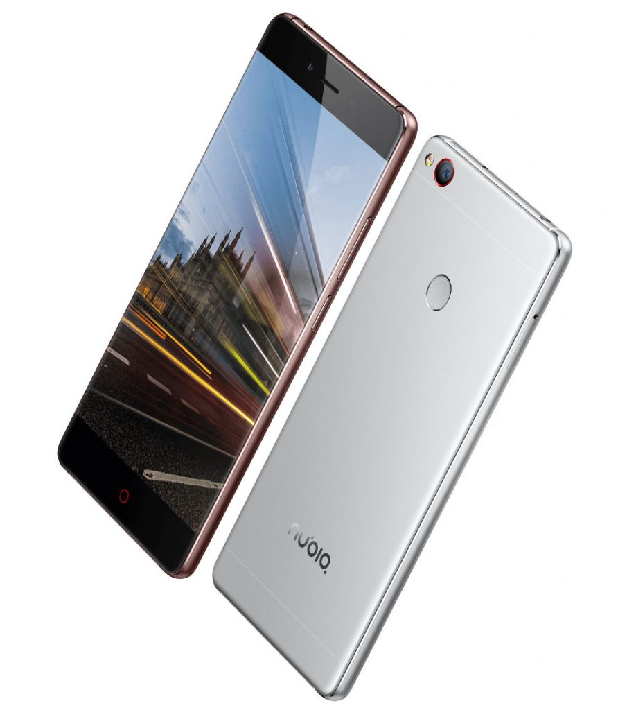 have Samsung zte nubia z11 antutu Korean