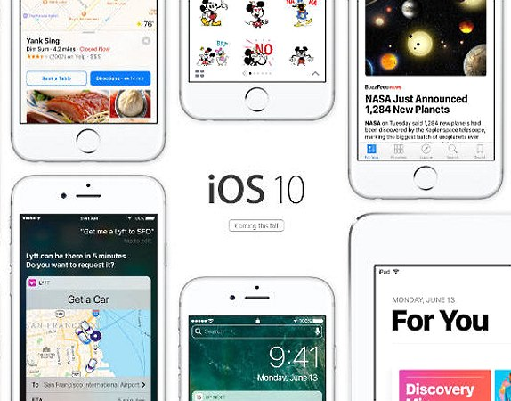 Apple further explains 'Differential privacy' for iOS 10, won't collect data without permission