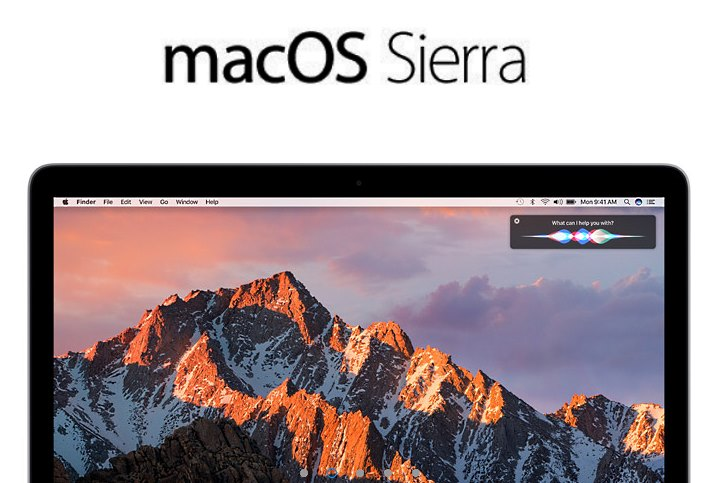 apple renames os x  introduces macos sierra with auto unlock  siri  apple pay and more