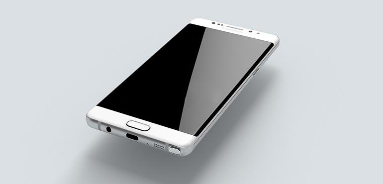 Samsung Galaxy Note6 / Note7 design blueprint confirms USB Type-C port