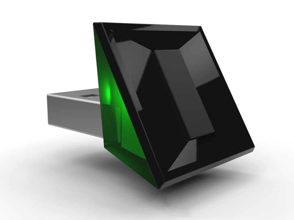 Synaptics introduces after-market Fingerprint Authentication via Plug and Play USB modules