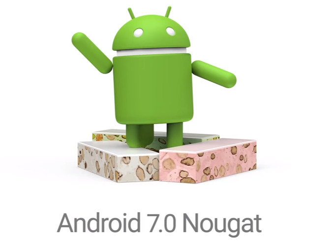 Android 7.1.1 Nougat update will start rolling out for Nexus devices from Dec. 6