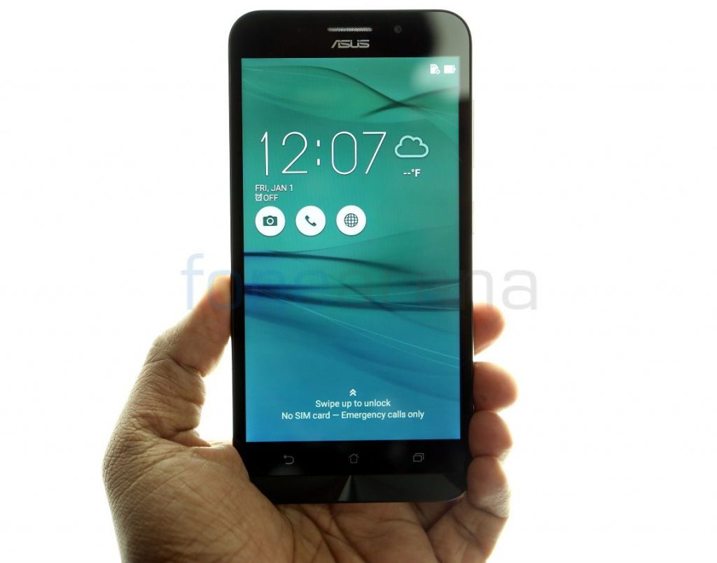 Asus Zenfone Max 2016 Review