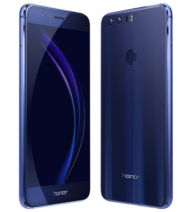 Honor has sold 100 million smartphones – Over 1.5 million Honor 8 units sold