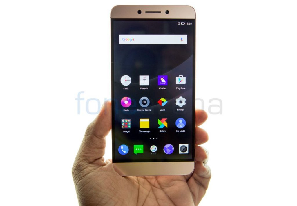 LeEco membership extended from 1 to 3 years for buyers of Smartphones and Super3 TVs