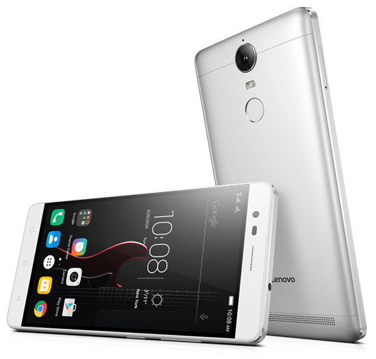 Lenovo Vibe K5 Note launching next week, Google not making own VR headset – FoneArena Daily