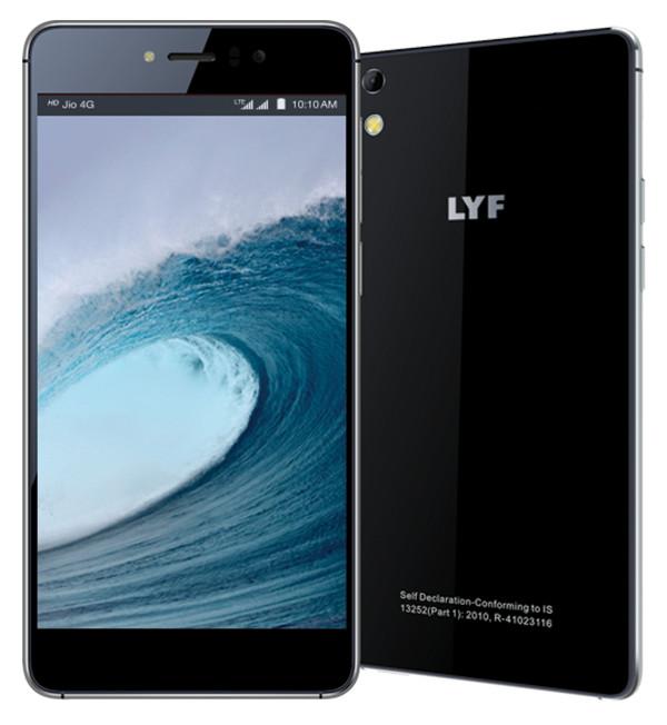 Lyf Water 8