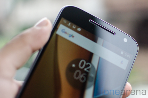 Moto G4 Review -12