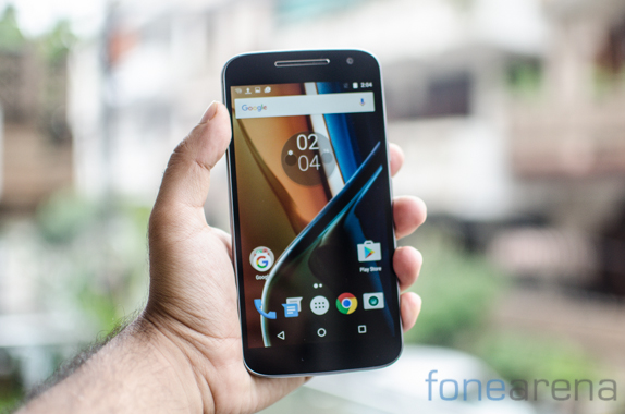 Moto G4 Review -4