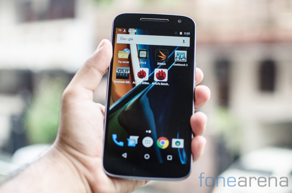 Moto G4 Review -9