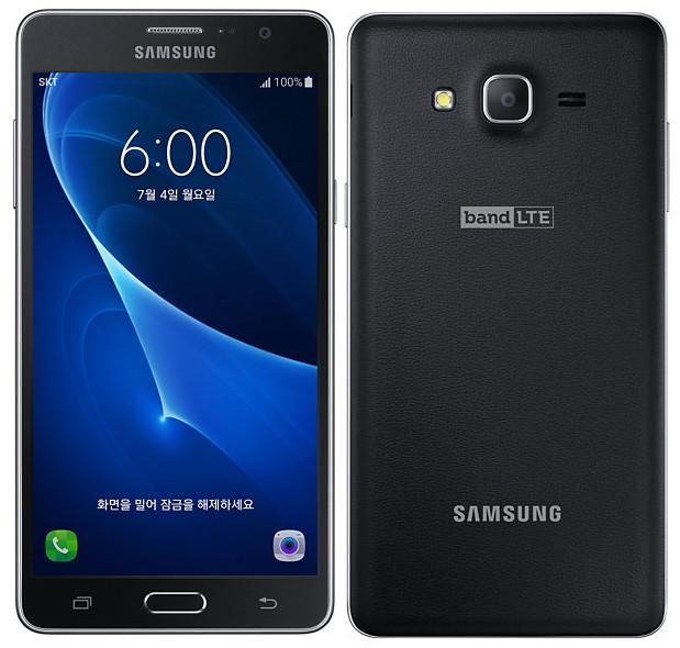 Samsung Galaxy Wide នឹងមានលក់នៅលើទីផ្សារ ឆាប់ៗនេះហើយ