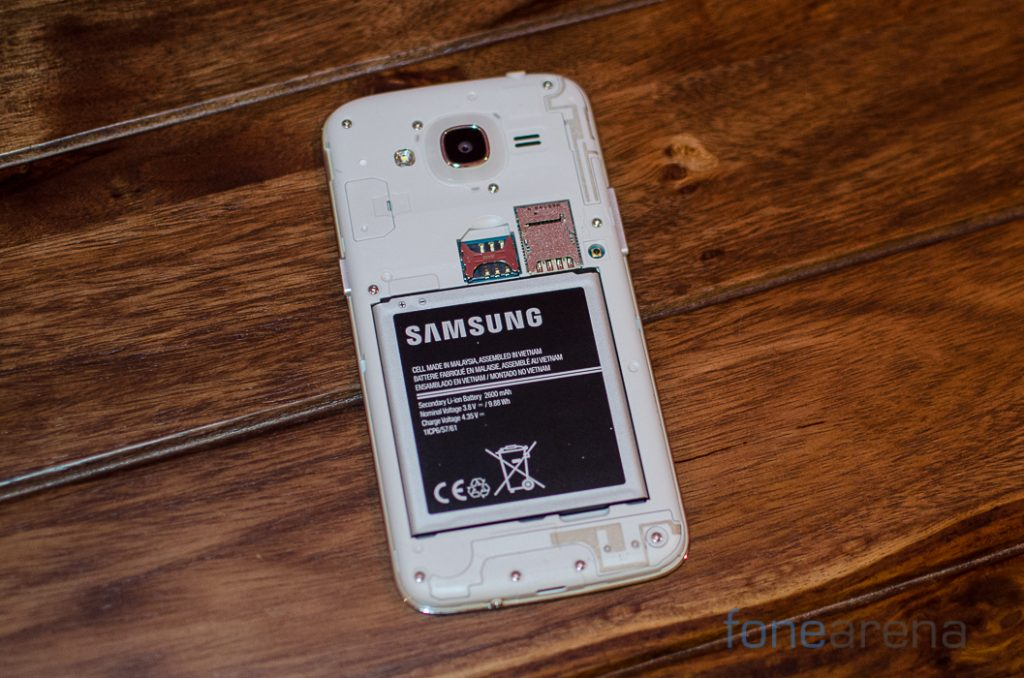 Samsung Galaxy J2 2016 Review
