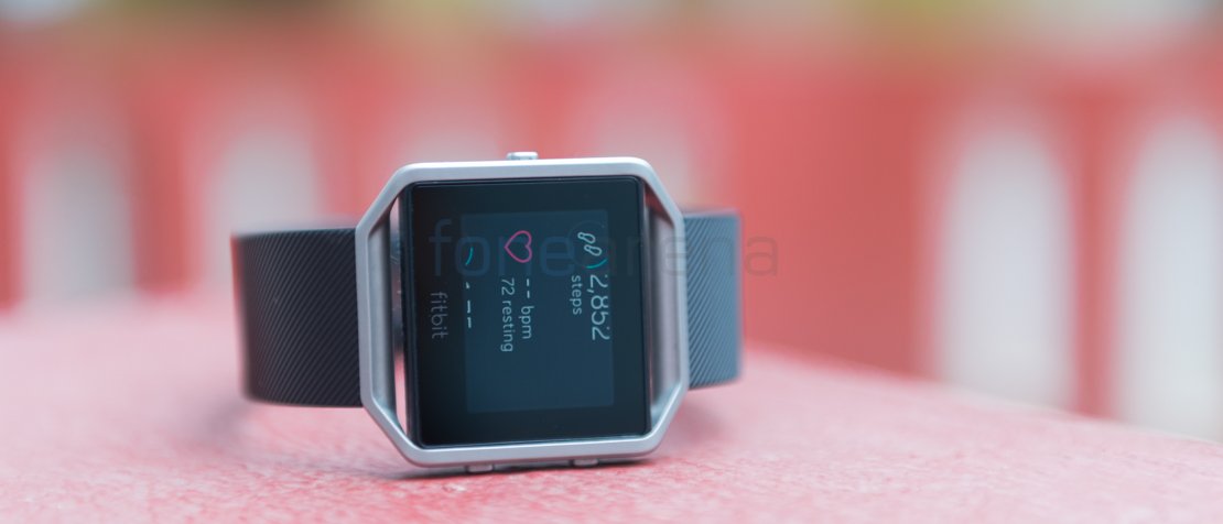 how to change time on fitbit blaze youtube