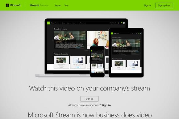 microsoft-stream