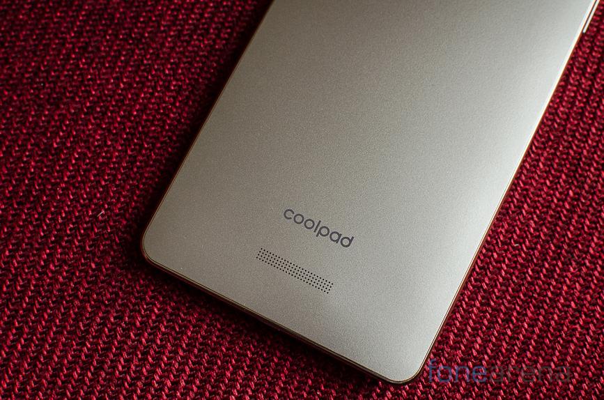 Coolpad Mega 2.5D -6
