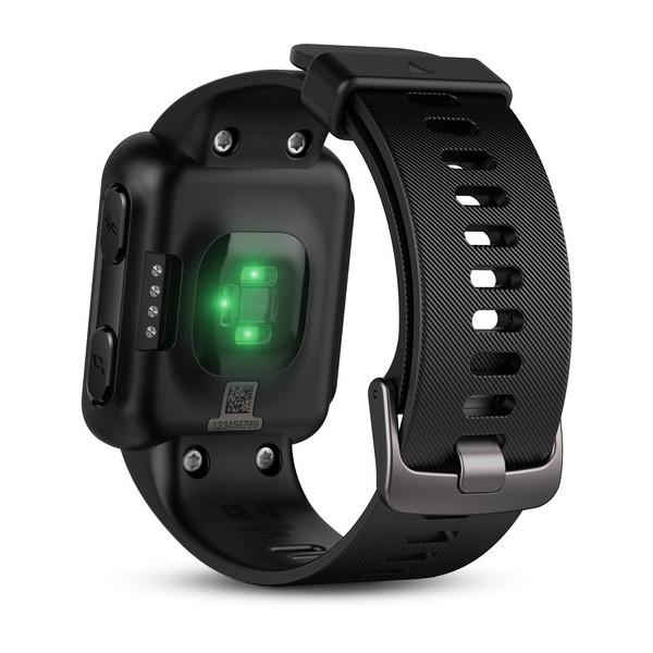 Garmin Forerunner 35 smartwatch with built-in heart rate ...