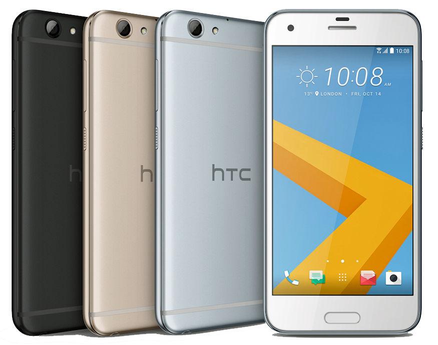 HTC A9s leak