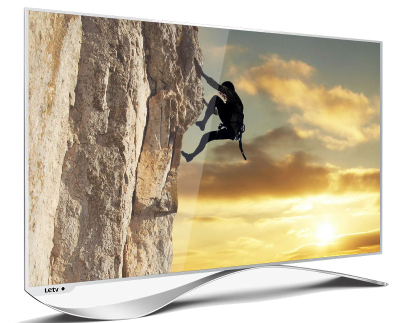 LeEco X55 Ultra HD 55 inch Smart TV  at Rs 44790