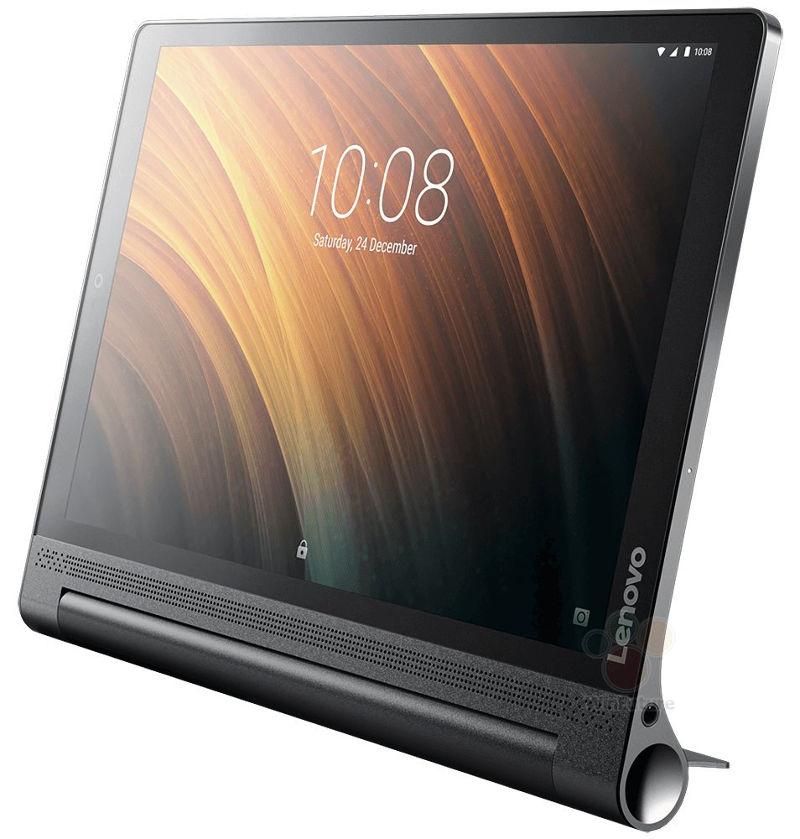 Lenovo Yoga Tab 3 Plus 10 leak