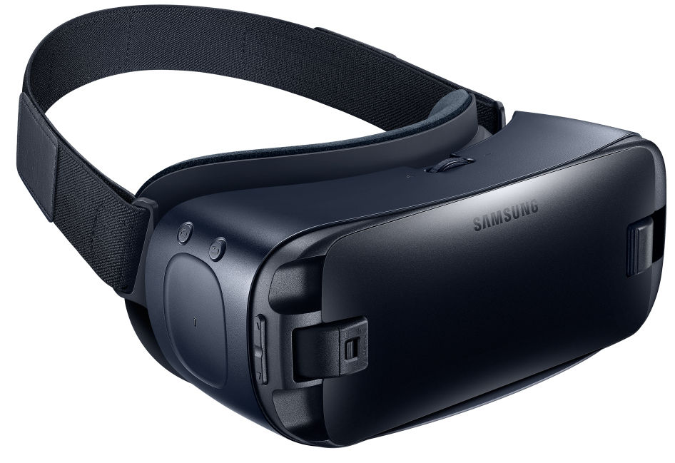 they official samsung galaxy gear vr headset for usb c micro usb 4 Smartphone