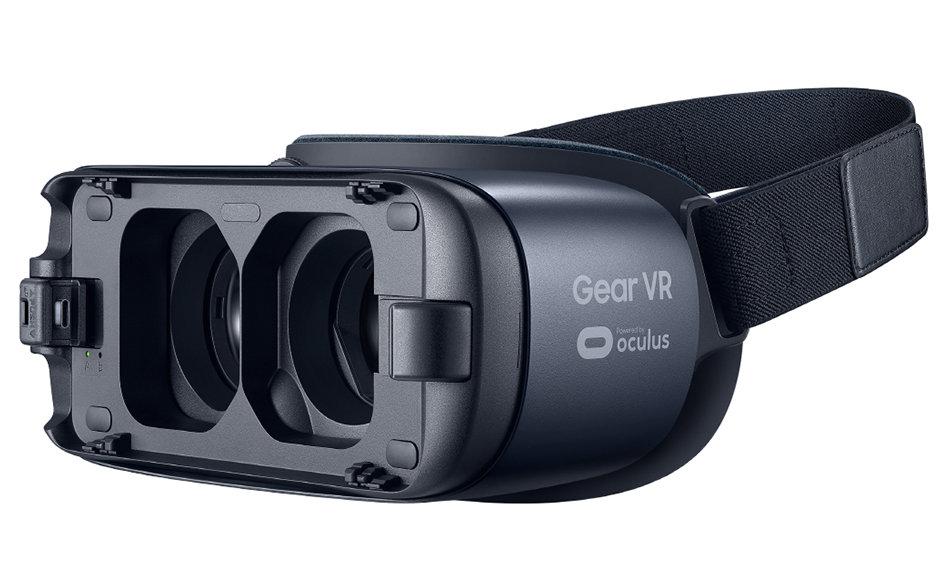 Vr Gear 360: Samsung Gear Vr Cover