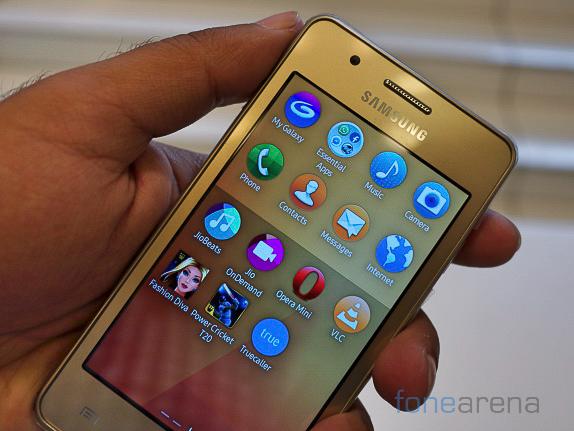 Weekly Roundup Samsung Z2 Gionee S6s Xiaomi Redmi Note