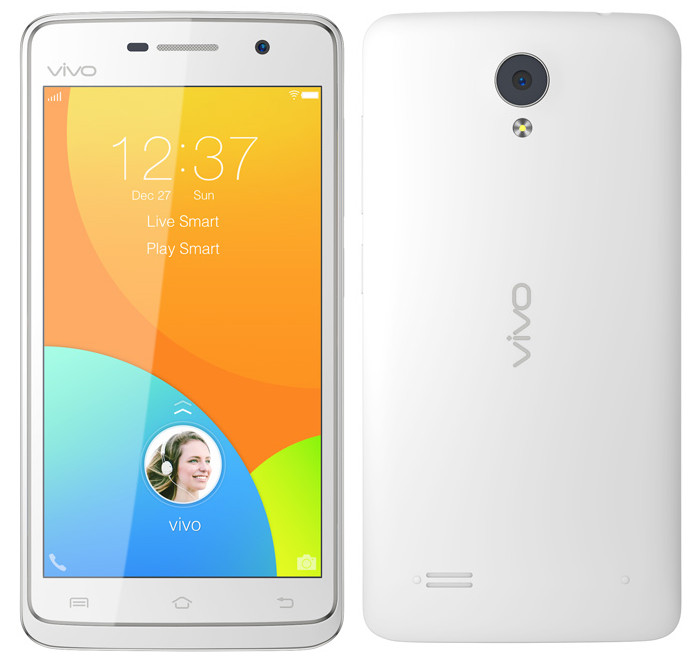 Vivo Y21l With 4g Volte Launched In India For Rs 7490