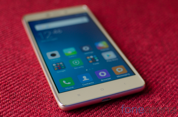 Xiaomi Redmi 3S Review -7