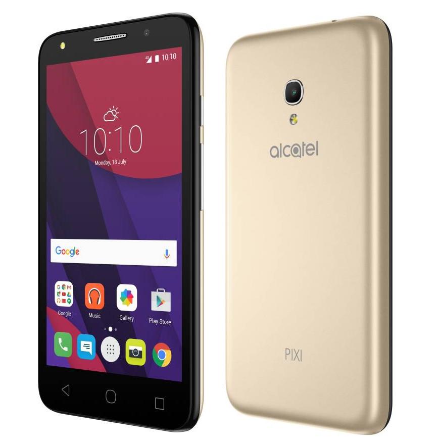 """Alcatel Alcatel Pixi 4 9003x 3G 7"""" (7""""/1024x600/1024Mb/WIFI/Google Android 6.0)"""