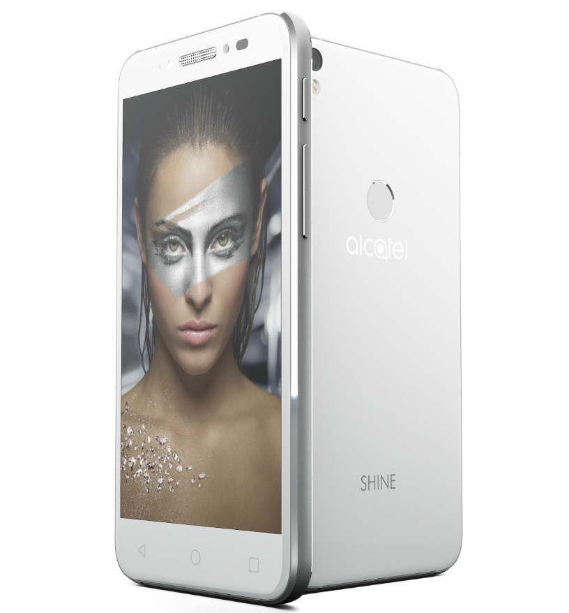 Alcatel SHINE LITE, XL smartphones, POP 4 tablets, VISION VR headset, MOVE wearables announced