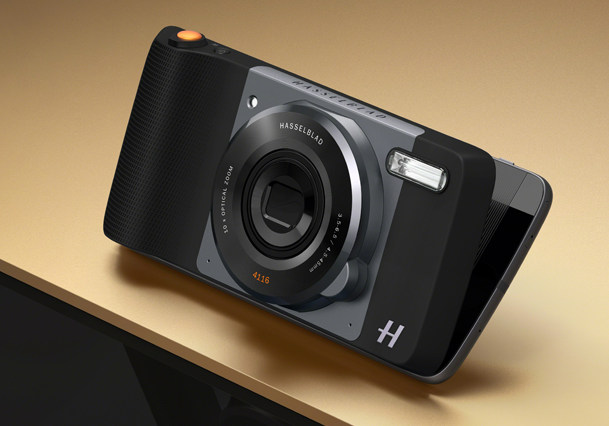 Weekly Roundup: Moto Z Hasselblad True Zoom, Asus ZenWatch 3, Sony Xperia XZ and all announcements from IFA 2016 Berlin